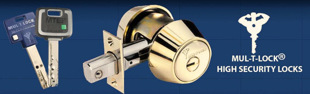Choose a Deadbolt Lock for Your Door