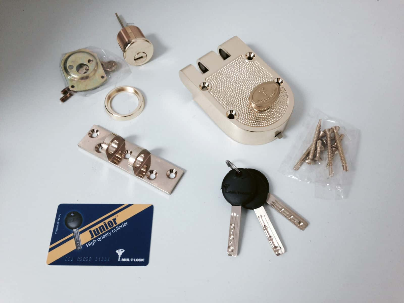 What to know about the locksmith company