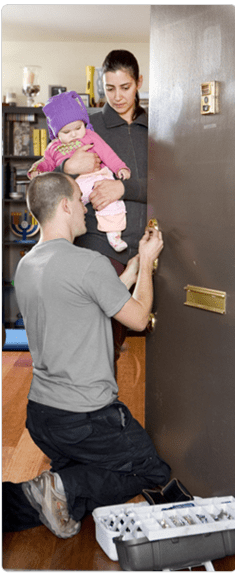 The Benefits of an Emergency Locksmith Service